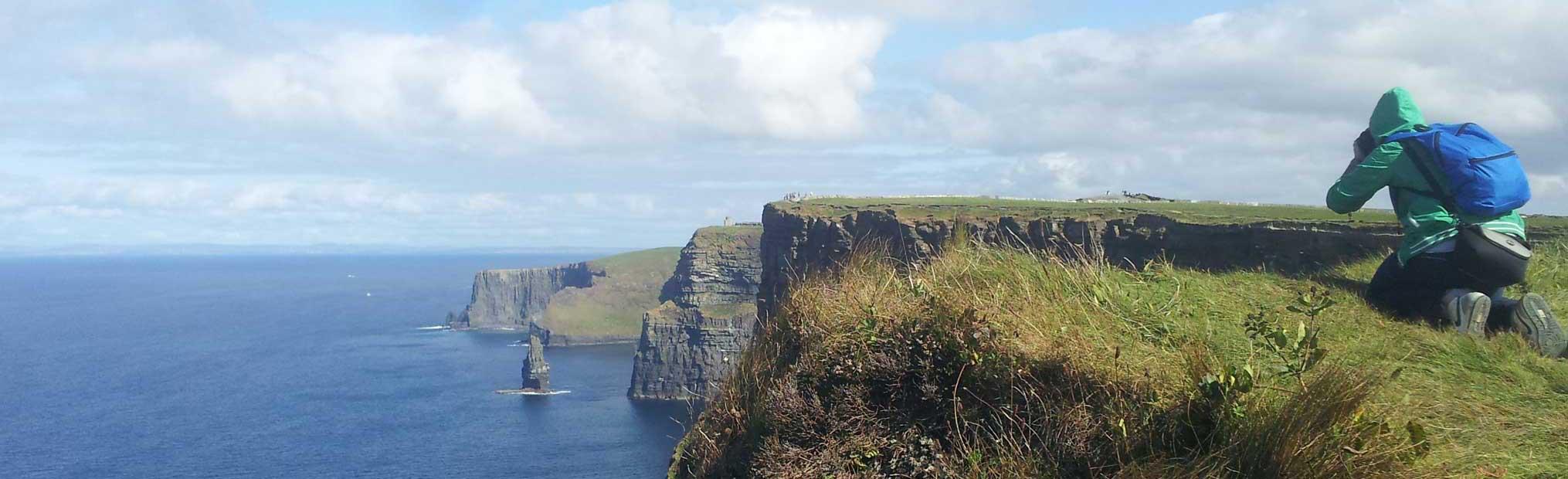 Work & Travel Ireland