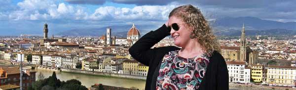 Teach English Italy
