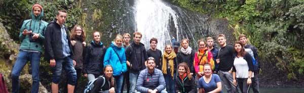 Work & Travel New Zealand