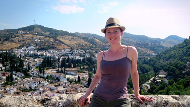 Eliza, Teach English Spain - Conversation Coach