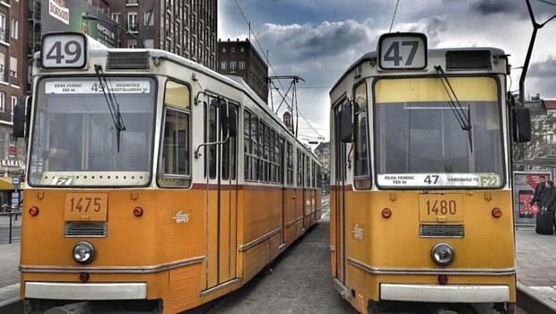 pixabay-trams-budapest
