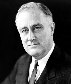Important Americans: FDR