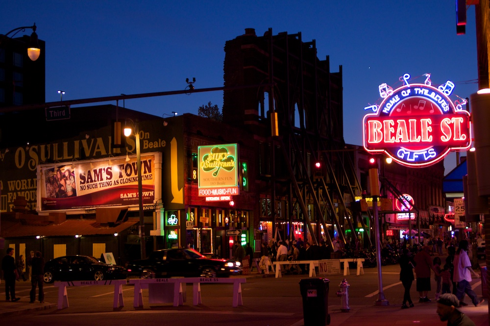 Top 10 Things to Do for Under $10 in Memphis