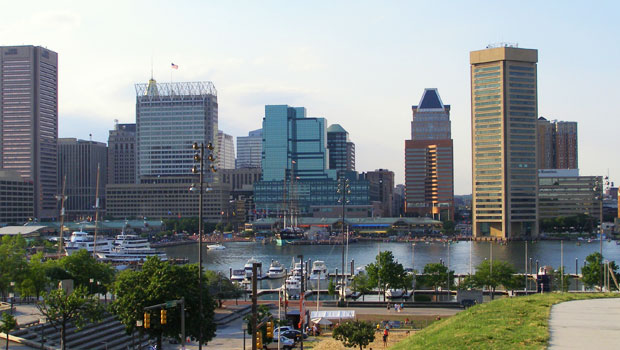 Top 10 Things to Do for Under $10 in Baltimore