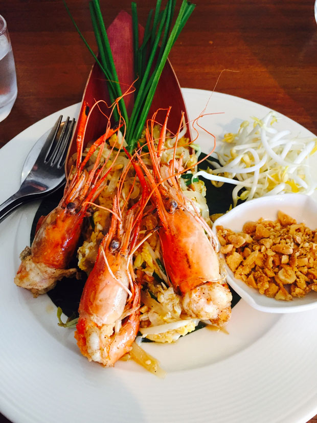 Tasty Pad Thai