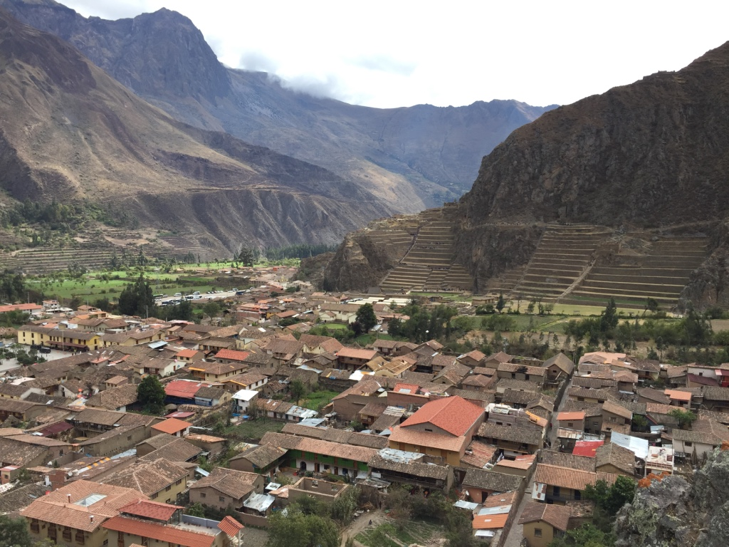 Volunteering With Sacred Valley Health in Peru