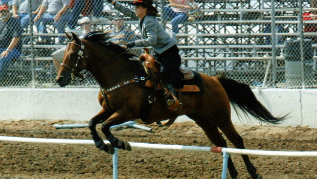 Pendleton Round-Up Grand Entry