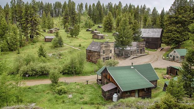 Montana · InterExchange