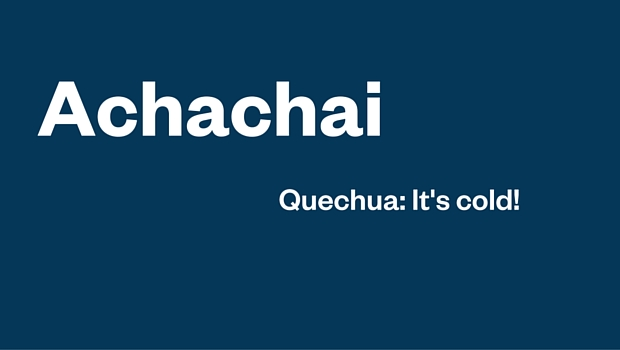 achachai