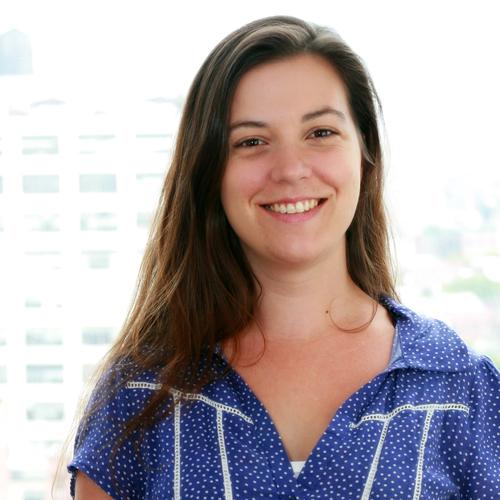 Kate Ferrin