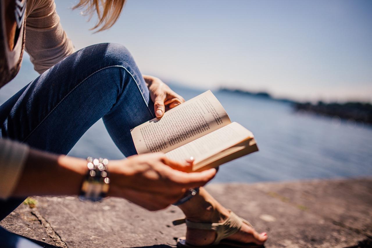 American Classics Reading List