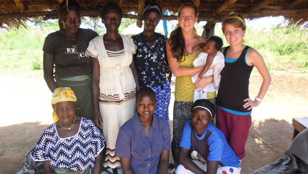 Midwife International's mission is to create globally-minded midwives.