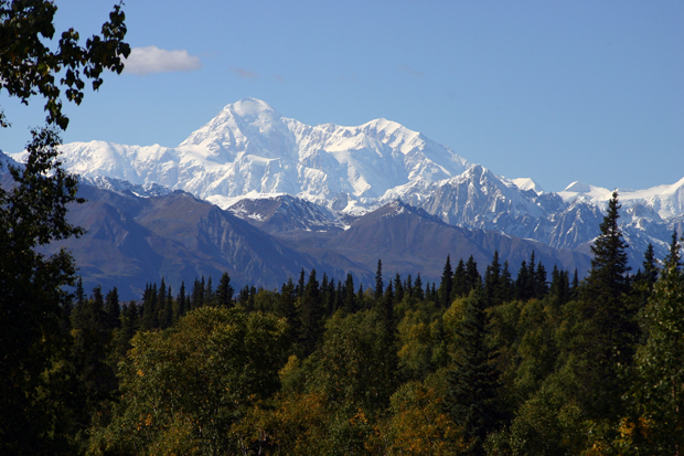 National Park Series: Denali National Park