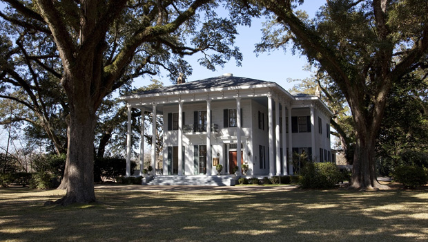 Bragg-Mitchell Mansion, Mobile, Alabama
