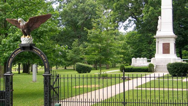 Tippecanoe Battlefield Park