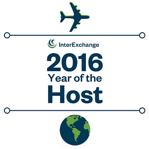 Year of the Host