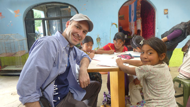 Guatemala Spanish Immersion