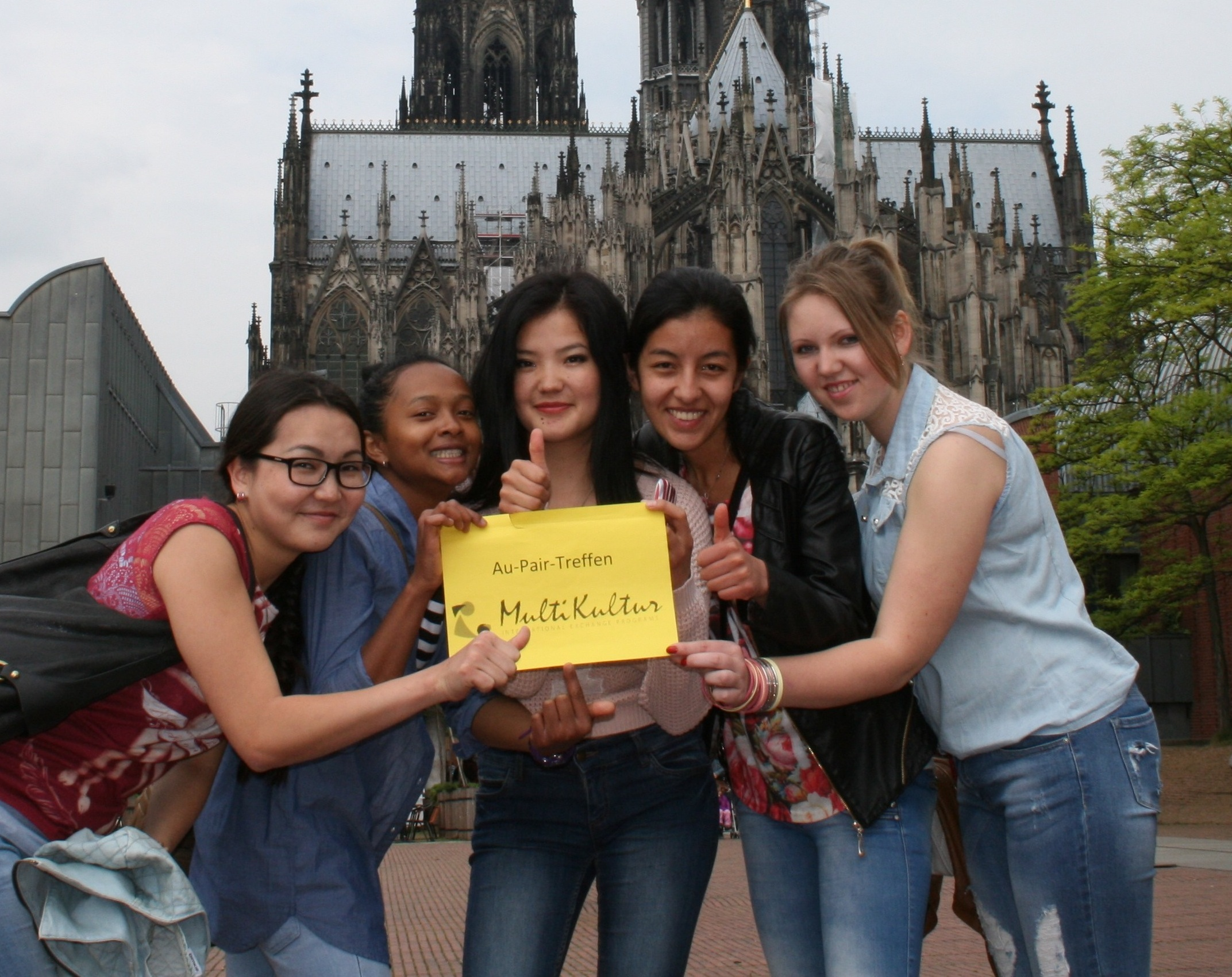 Au Pairs in Germany