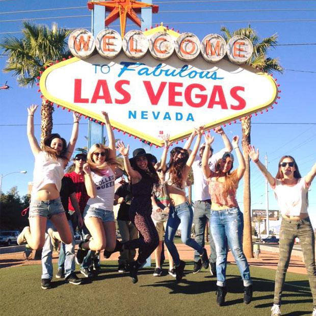 Nadia Vegas
