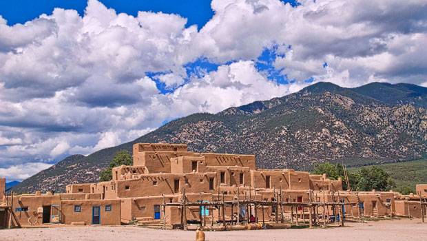 New Mexico · InterExchange