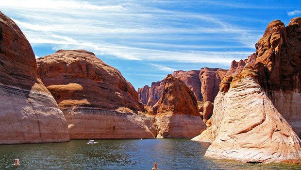 Lake Powell, Arizona