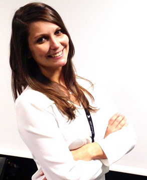 Career Training Alumni Spotlight: Clemence from France