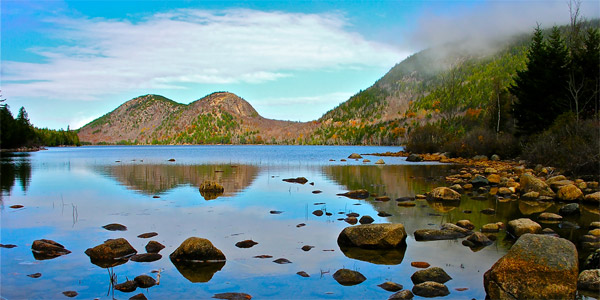 National Park Series: Acadia National Park