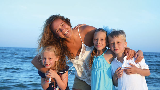 Marion A. from Austria is an au pair in Georgia, USA.