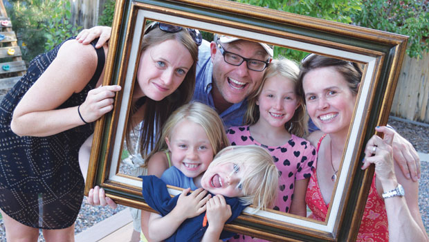 Myrthe R. from the Netherlands, is au pair in Colorado, USA.