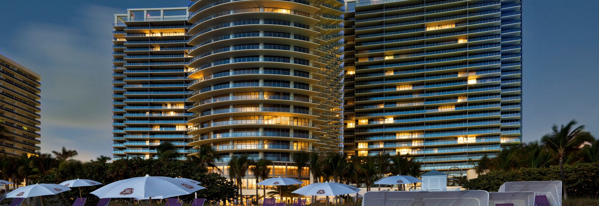The St. Regis Bal Harbour - Work & Travel Year USA