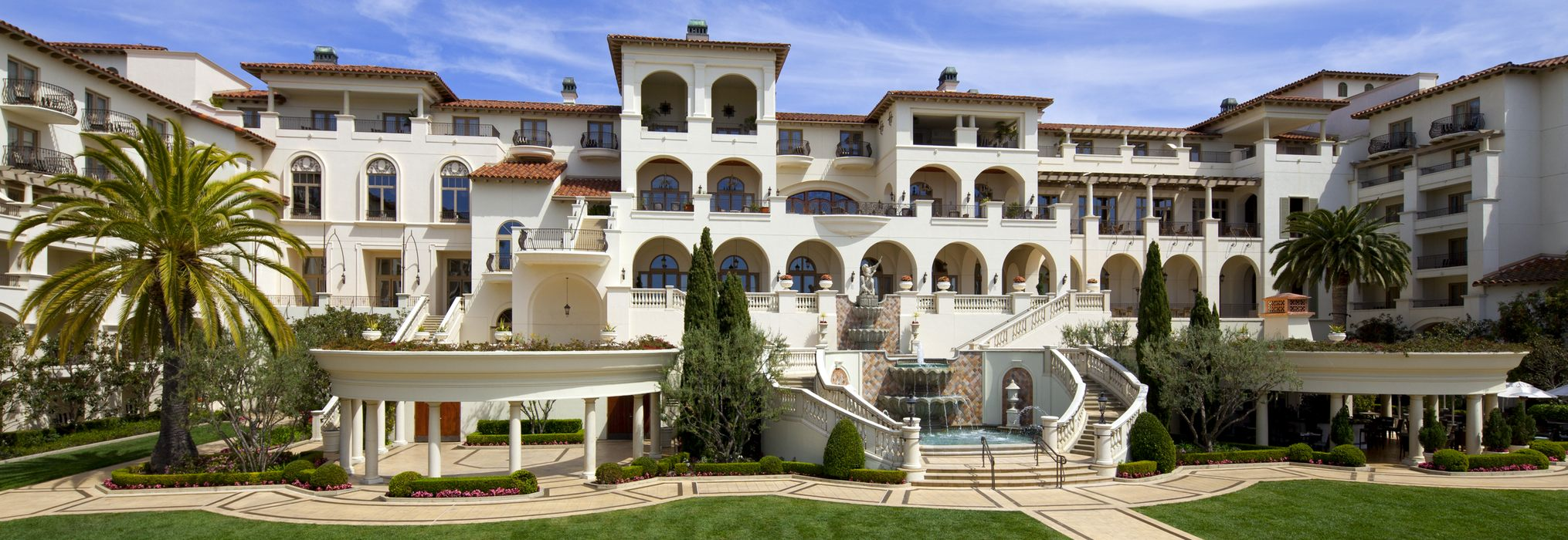 St Regis Monarch Beach Work & Travel Year USA
