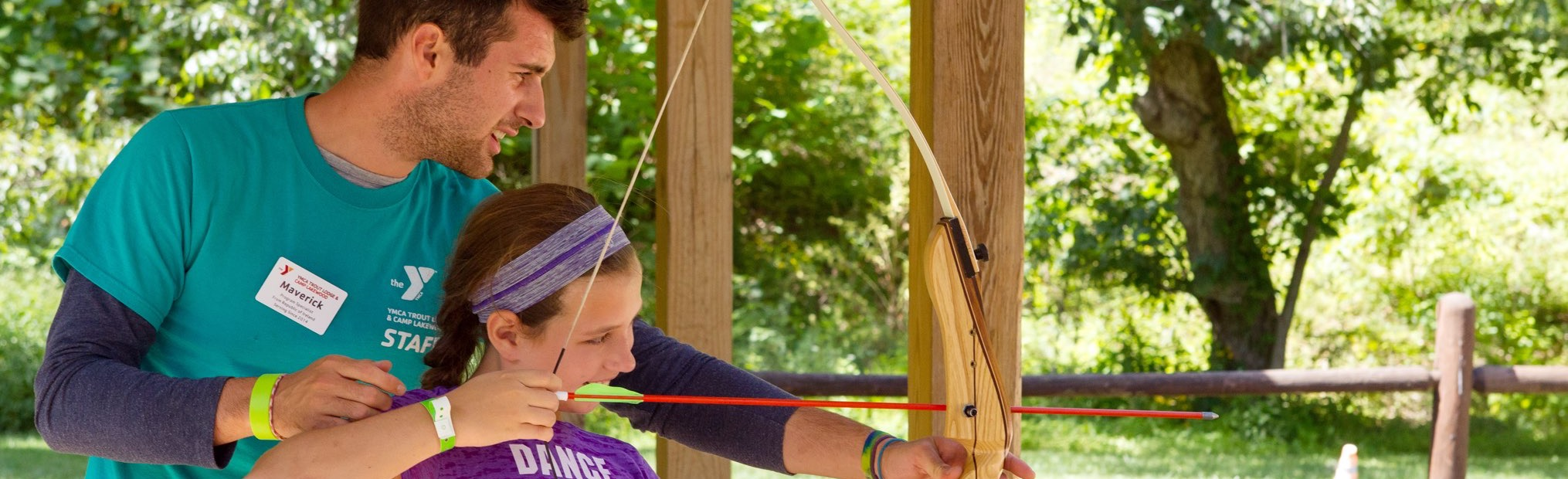 Work as a Counselor at a U.S. Summer Camp