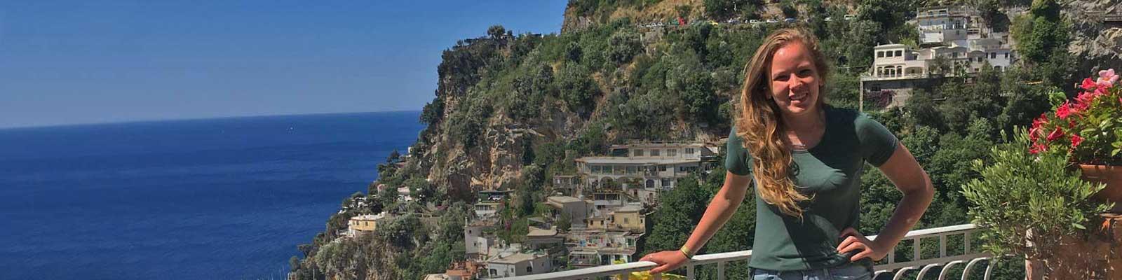 Language Homestay Italy