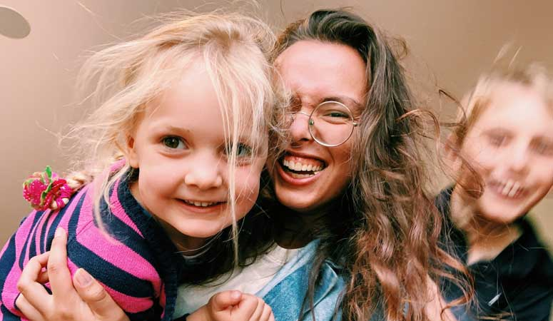 Au pair dating danmark