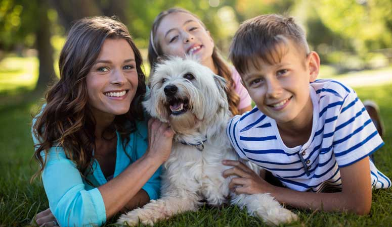 what is an au pair in america