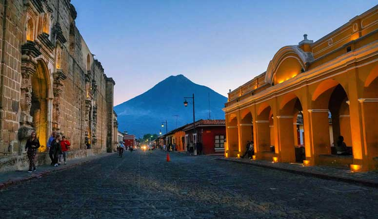 Experience Guatemalan culture while improving your Spanish skills!