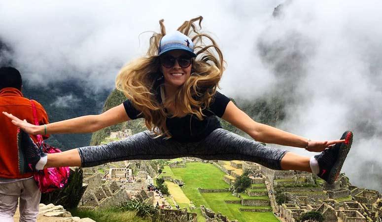 Spanish Immersion Peru