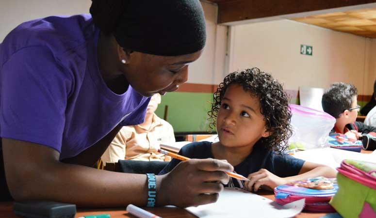 Teach English in Costa Rica