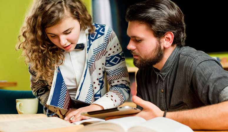 Teach English in France