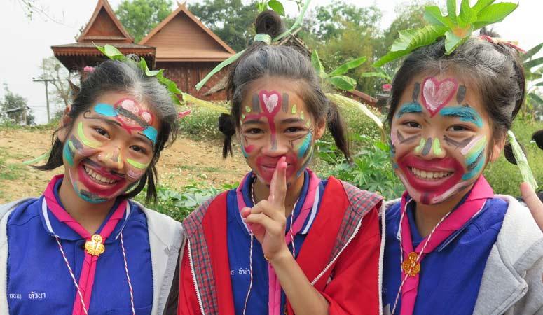 Teach English Thailand