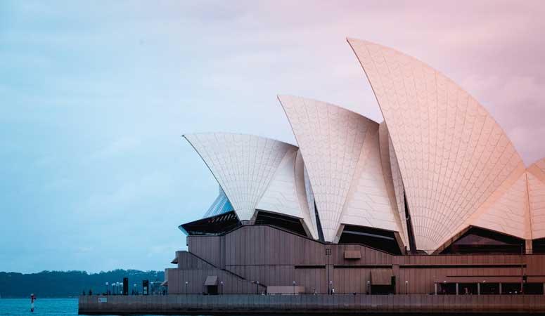 Work & Travel Australia
