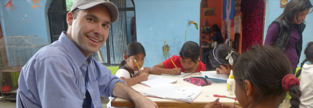 Spanish Immersion Guatemala