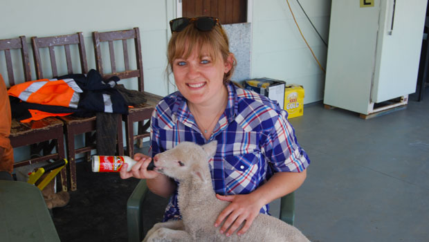 Work & Travel Australia Outback Farm Adventure