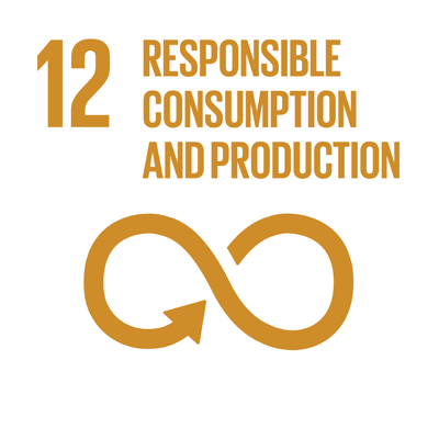 12. Responsible Consumption and Prodction