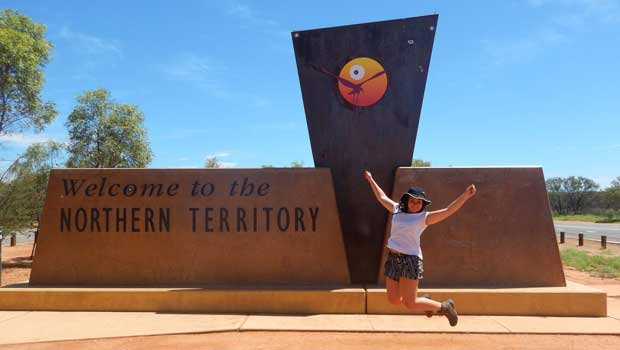 Au pair in Northern Territory