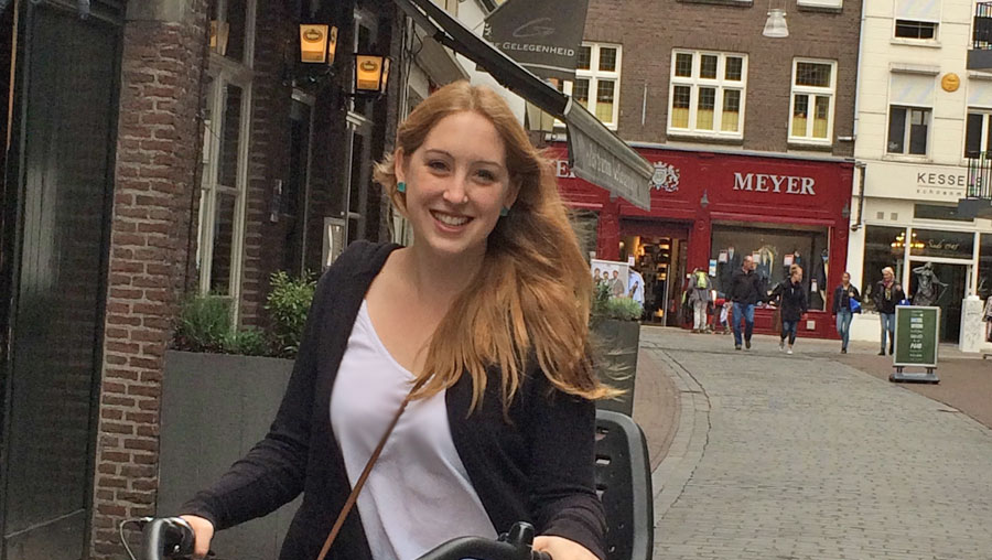 Become an au pair in the Netherlands