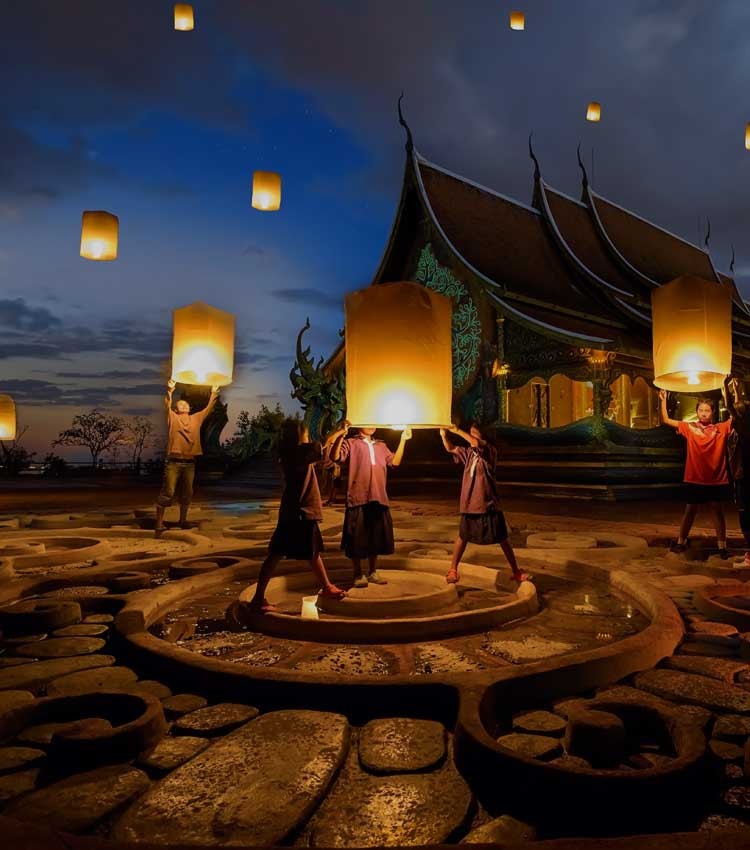 What will I earn teaching English in Thailand?