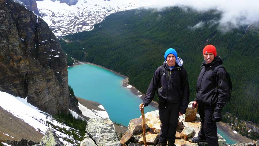 Earn Money, Travel, and Make Friends in Canada