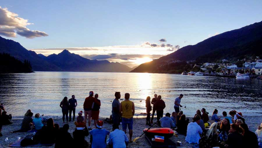 Earn Money, Travel, and Make Friends in New Zealand